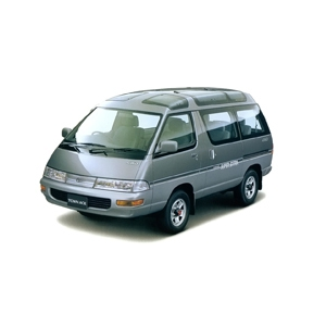 TOYOTA TOWN ACE автобус