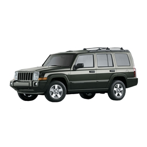 JEEP COMMANDER (XK, XH)