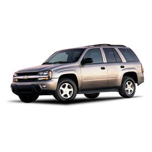 CHEVROLET TRAILBLAZER (KC_)