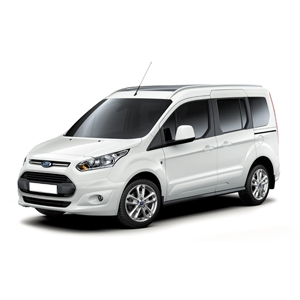 FORD TOURNEO CONNECT / GRAND TOURNEO CONNECT Kombi