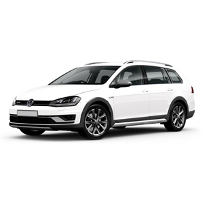 VW GOLF ALLTRACK (BA5)