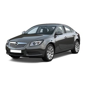 OPEL INSIGNIA A седан (G09)