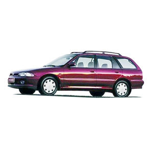 MITSUBISHI LANCER V Station Wagon (CB_W, CD_W)