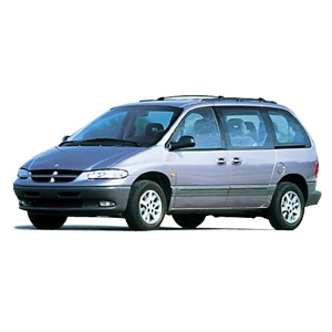 CHRYSLER VOYAGER / GRAND VOYAGER III (GS)