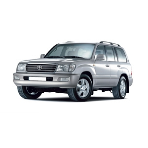 TOYOTA LAND CRUISER 100 (_J1_)