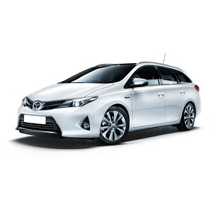 TOYOTA AURIS TOURING SPORTS (_E18_)