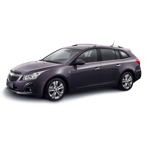 CHEVROLET CRUZE Station Wagon (J308)