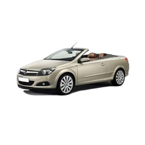 OPEL ASTRA H TwinTop (L67)