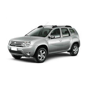 RENAULT DUSTER (HS_)