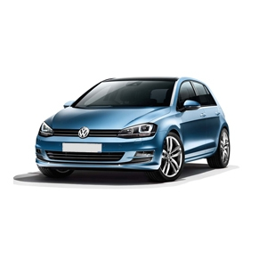VW GOLF VII (5G1, BQ1, BE1, BE2)