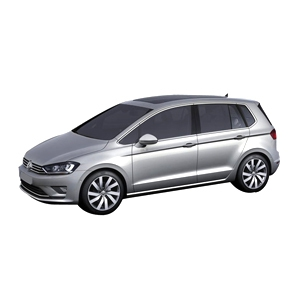 VW GOLF SPORTSVAN (AM1)