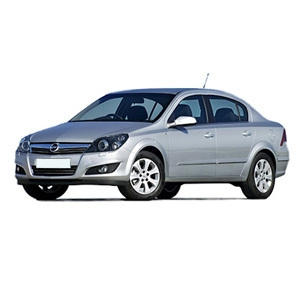OPEL ASTRA H седан (L69)