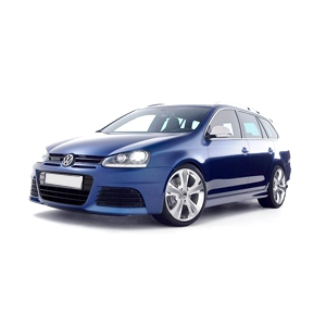 VW GOLF V Variant (1K5)