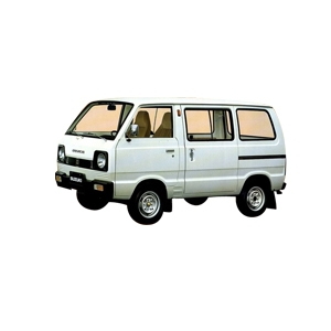 SUZUKI SUPER CARRY автобус (ED)
