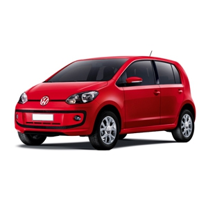 VW UP (121, 122, BL1, BL2)