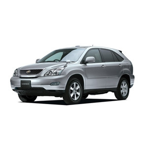 TOYOTA HARRIER (_U3_)