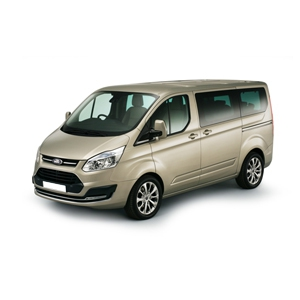 FORD TOURNEO CUSTOM автобус
