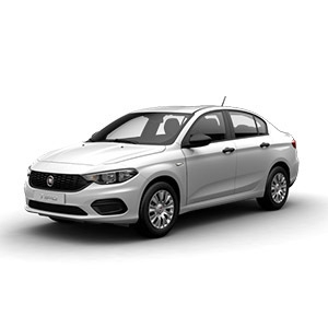 FIAT TIPO седан (356_)