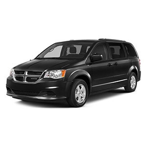 DODGE GRAND CARAVAN Mini Passenger Van