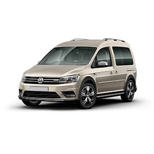 VW CADDY ALLTRACK Variant (SAB)