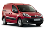 Citroen Berlingo фургон II 2008 - наст. время