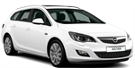 Opel Astra J Sports Tourer IV 2010 - наст. время