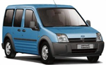 Ford Tourneo Connect 2002 - наст. время