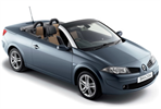 Megane Coupe-Cabriolet II 2003 - 2009