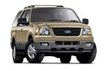 Ford USA Expedition II 2002 - 2006