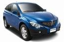Ssangyong Actyon 2005 - 2011