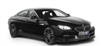 BMW 6 Gran Coupe III 2011 - наст. время