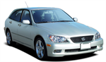 Lexus IS SportCross 2001 - 2005